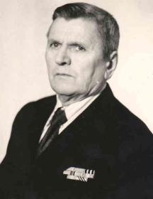Шипунов Иван Ефимович