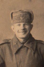 Горвалев Павел Сергеевич