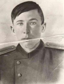 Черников Иван Петрович