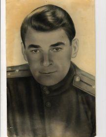 Зубенко Григорий Антонович