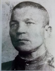 Ocипов Пётp Иванович
