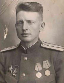 Чернов Дмитрий Кондратьевич