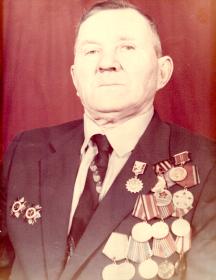 Мальцев Фёдор Сергеевич