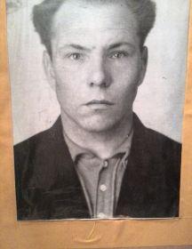 Францов Степан Иванович