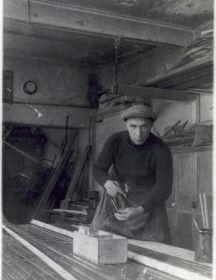 Агафонов Сергей Афанасьевич