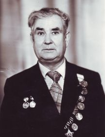 Барышенский Николай Афанасьевич