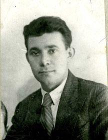 Артамонов Георгий Георгиевич