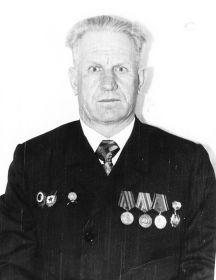 Михайлов Андрей Герасимович