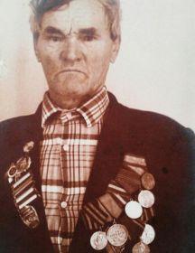Васькин Михаил Федорович