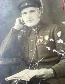 Чудинов Николай Алексеевич