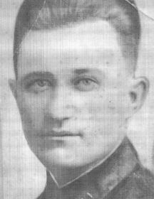 Лукашенко Дмитрий Иванович