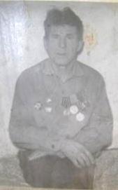 Демидов Фёдор Иванович