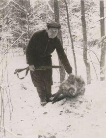 Владимиров Михаил Сергеевич