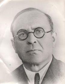 Шкворов Иван Александрович
