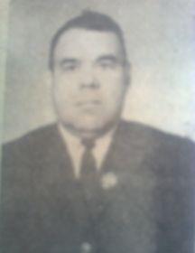 Зуев Иван Петрович