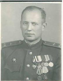 Завадский Юрий Владиславович