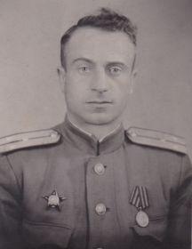 Жеглов Николай Иванович