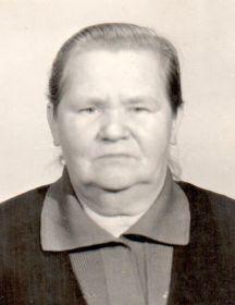 Порхалёва Нина Александровна