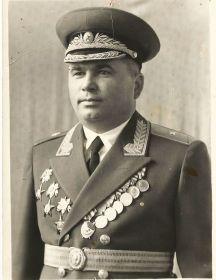 Дергунов Павел Евдокимович