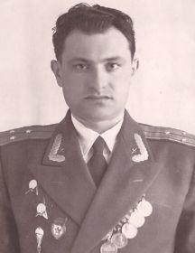 Алдохин Евгений Михайлович