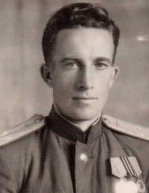 Новиков Сергей Андреевич