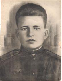 Артёменко Иван Яковлевич