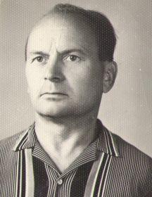 Редченко Василий Тимофеевич
