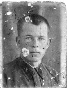 Мотылин Григорий Иванович