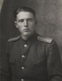 Тырнов Тихон Митрофанович