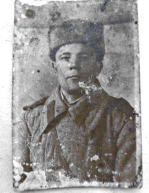 Хощенко Илья Никифорович