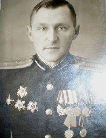 Муморов Григорий Семенович