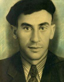 Мусаев Аблулмамед Алы оглы