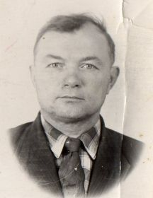 Юдочкин Георгий Павлович