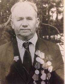 Ципилёв Иван Степанович (1922-1997)