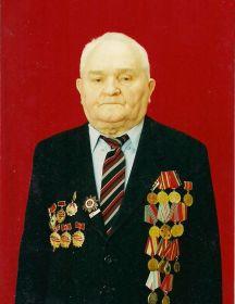 Воробьёв Василий Степанович