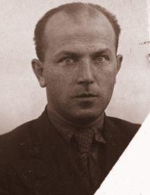 Волчегорский Абрам Соломонович