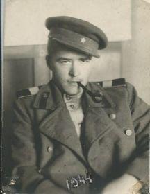 Егоров Юрий Сергеевич