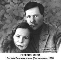 Перевозников Сергей Владимирович