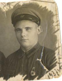 Золочевский Леонид Иванович