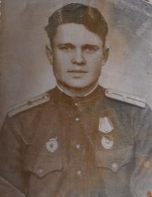 Андрианов Дмитрий Андрианович