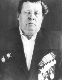 Смирнов Полиэкт Петрович