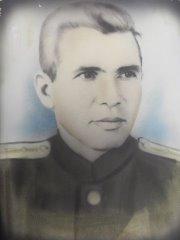 Кожухарь Илья Андреевич