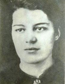 Алдан Лидия - Мари