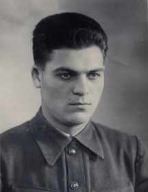 Омельянчук Федор Владимирович