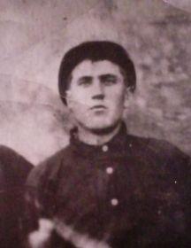 Сафончик Андрей Кузьмич