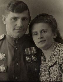 Барсуков Сергей Васильевич