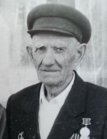 Захаров Пантелей Карпович