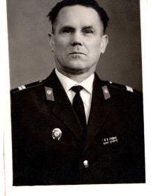 Лаптев Василий Яковлевич