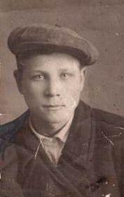 Салдаев Алексей Петрович