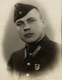 Новиков Николай Фёдорович
